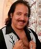 Aktorka porno Ron Jeremy