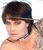 Gwiazda porno Michelle Aston