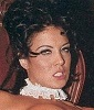 Gwiazda porno Kiki Morgan