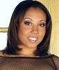 Gwiazda porno Angel Black