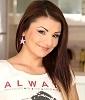 Gwiazda porno Aysha Rouge