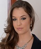 Gwiazda porno Angelina Brill