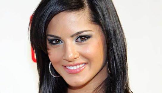 Aktorka porno Sunny Leone