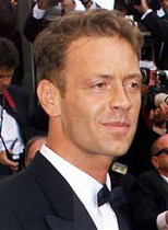 Aktor porno Rocco Siffredi
