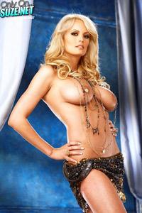 Aktorka porno Stormy Daniels