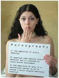 Porno mity