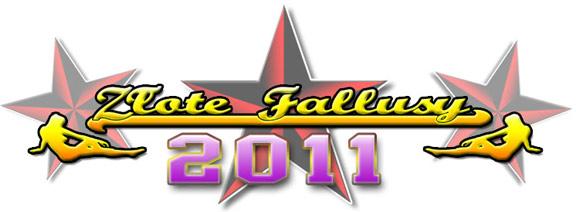 Porno Oskary Złote Fallusy 2011