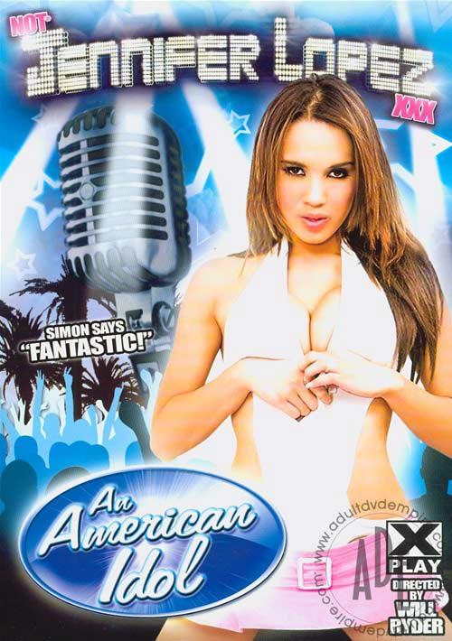 Porno parodia Jennifer Lopez