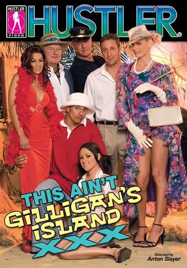 Porno parodia Wyspy Gilligana