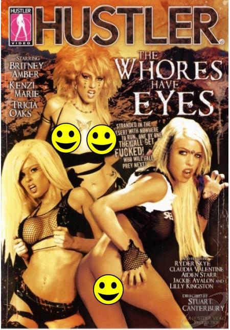 Porno parodia Hills Have Eyes