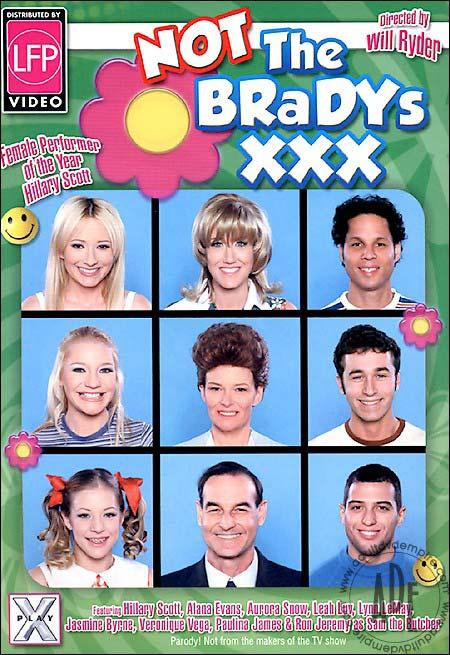 Porno parodia Bradys