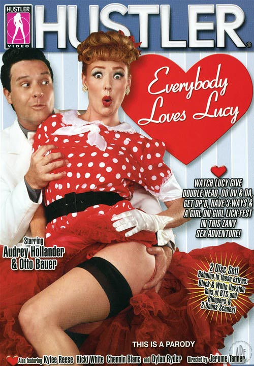 Porno parodia Everybody Loves Luc