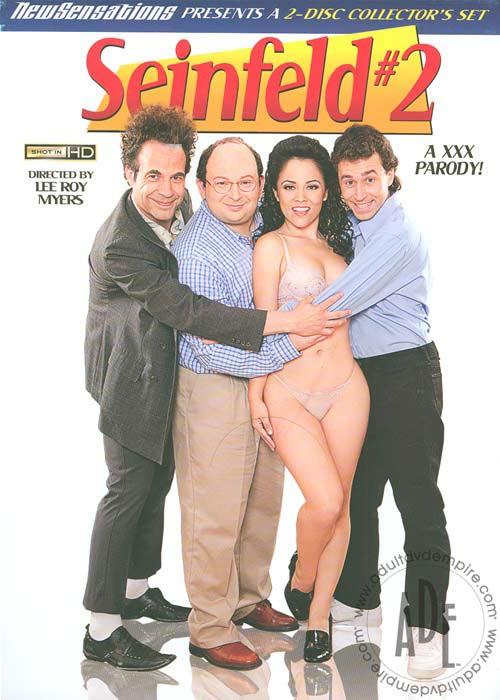 Porno Parodia Seinfield