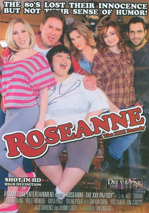 Porno Parodia Roseanne