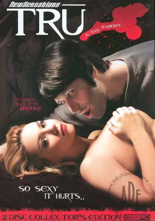 Recenzja porno parodii True Blood