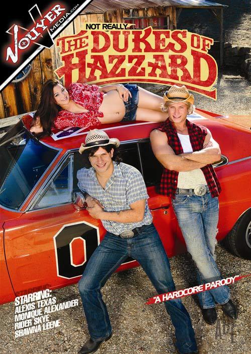 Porno Parodia Duke of Hazards