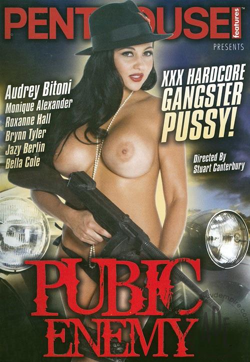 Porno Parodia Pubi Enemy