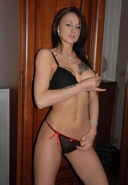Polska gwiazda porno Angelica Wild