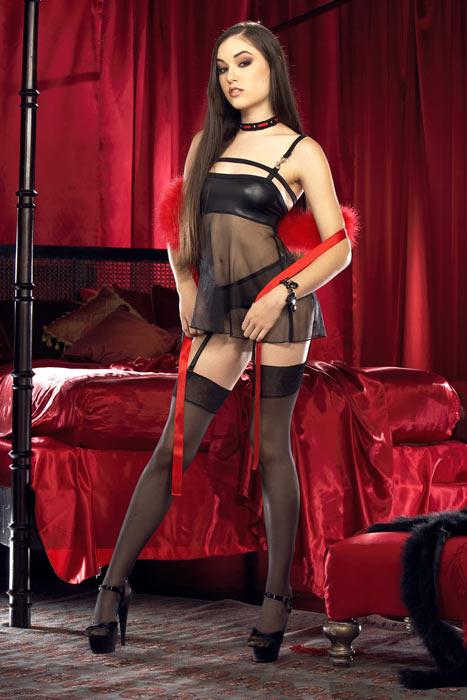 Sasha Grey w rok po odejściu z pornobiznesu