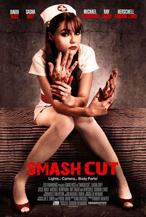 Sasha Smash Cut