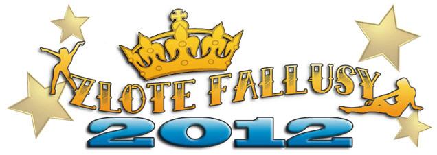 Złote Fallusy 2011