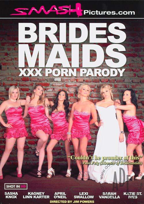 Оригинальное название Bridesmaids XXX Porn Parady Название Девичник