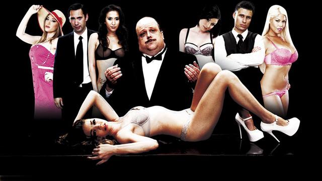 Godfather: A Dreamzone Parody
