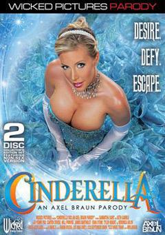 Cinderella XXX An Axel Braun Parody