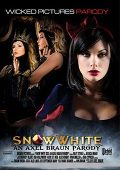 Snow White XXX An Axel Braun Parody