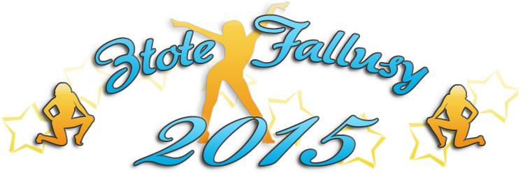 Złote Fallusy 2015