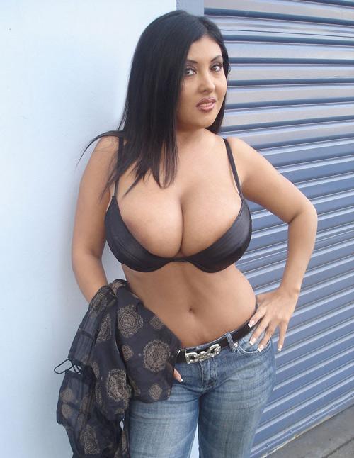 Jaylene Rio MILF