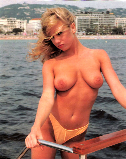 aktorka porno Traci Lords