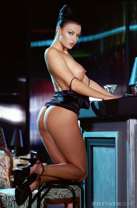 aktorka porno Laura Angel