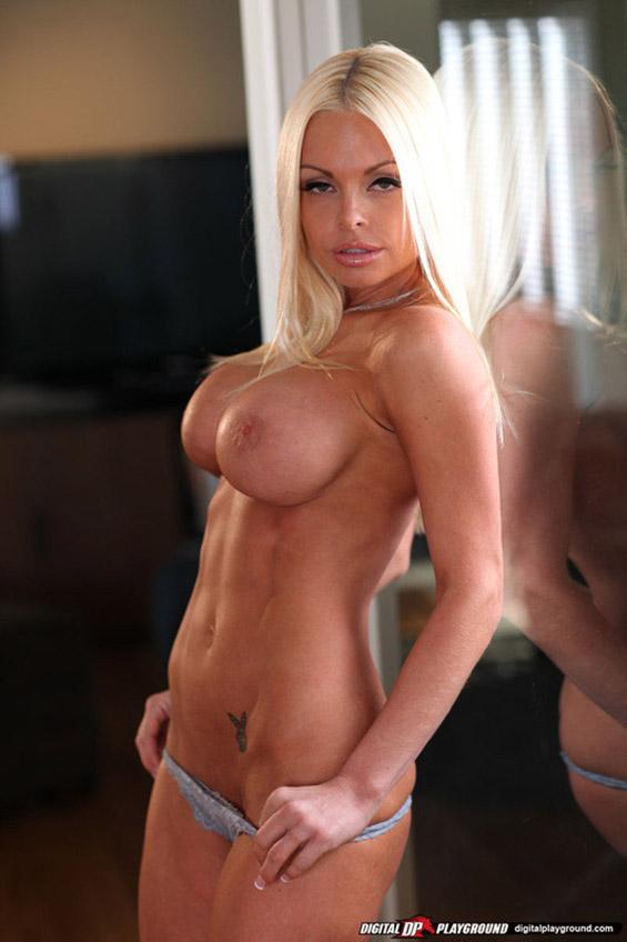 aktorka porno Jesse Jane