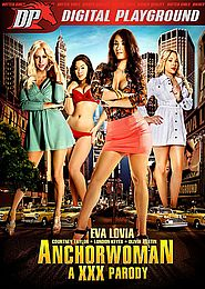 film porno Anchorwoman: A XXX Parody