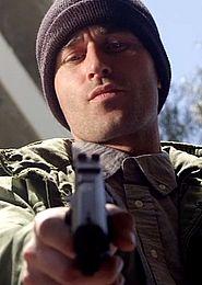 Aktor porno James Deen