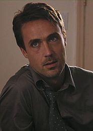 Aktor porno Richie Calhoun