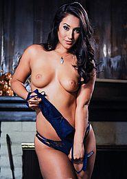 Aktorka porno Eva Lovia