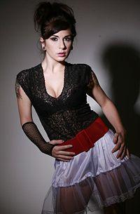 Aktorka porno Joanna Angel