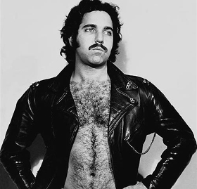 Aktor porno Ron Jeremy