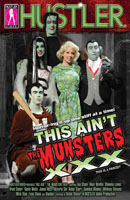 Film porno This Ain't the Munsters XXX