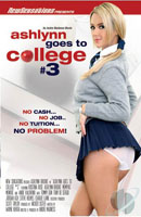 Film porno Ashlynn Goes to College 3