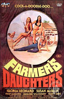 Film porno Farmer's Daughters
