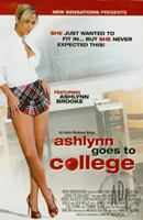 Ashlynn Goes to College