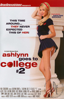 Film porno Ashlynn Goes to College 2