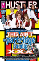 Film porno This Ain't the Partridge Family XXX