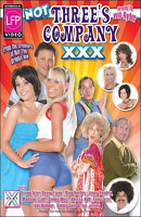 Film porno Not Three's Company XXX