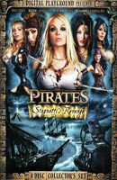 Film porno Pirates 2: Stagnetti's Revenge