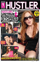Film porno Hustler's Untrue Hollywood Stories: Lindsay Lohan