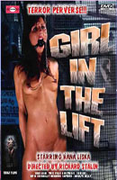Film porno Girl in the Lift